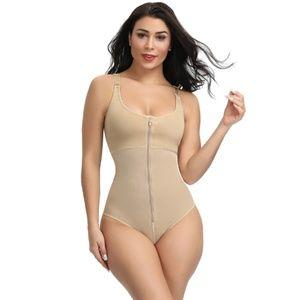 Seamless Underwear Waist Trainer and Body Slimming